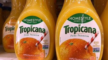 Tropicana apologizes for 'mimoment' ad campaign