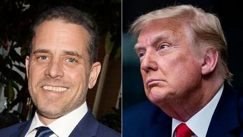 Trump asking about potential special counsel to investigate Hunter Biden after Barr resignation