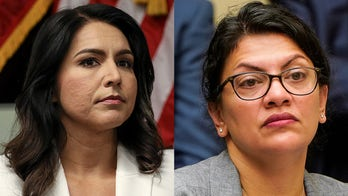 Tulsi Gabbard and Rashida Tlaib only House Dems who voted against COVID relief: Here's why