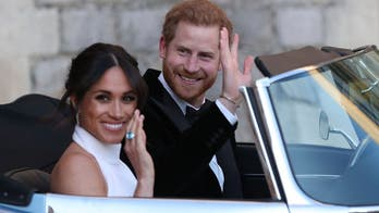 Meghan Markle, Prince Harry 'don't regret their move to the US' after royal exit, pal claims