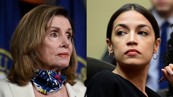 Former AOC comms director says Pelosi has impacted him in a 'negative way' with a 'whole lot of s--t': report