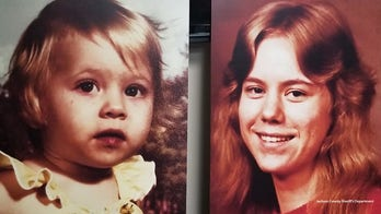 'Baby Jane Doe' identified after being found in Mississippi river 38 years ago