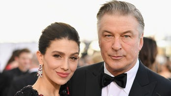 Alec Baldwin, Hilaria Baldwin face backlash over baby announcement, star fights back: 'Shut the f--k up'