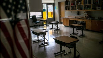 Coronavirus school closures force low-income, homeless students off grid
