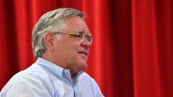 Nashville's Dem mayor slammed online for chuckling during TV interview