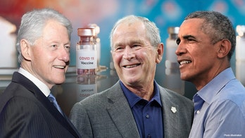 Bush, Clinton, Obama to publicly get coronavirus vaccine to quell Americans' skepticism