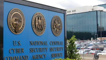 Defense officials look at splitting up NSA, CYBERCOM