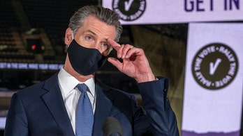 California wineries, restaurants sue Newsom over in-person dining ban
