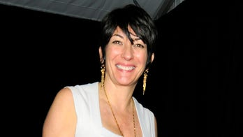 Ghislaine Maxwell says her jail conditions are fit 'for Hannibal Lecter'