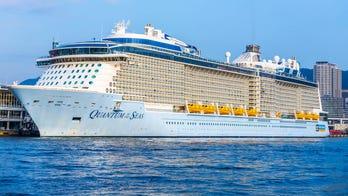 Singapore claims coronavirus case on Royal Caribbean 'cruise to nowhere' was false alarm