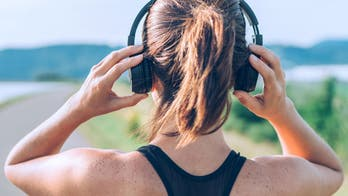 These are the best workout songs, according to fitness survey
