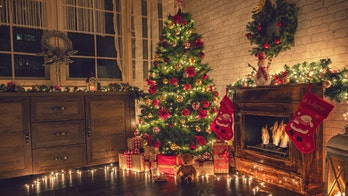 Douglas MacKinnon: Christmas 2020 -- if ever there was a year to capture the holiday spirit this is it