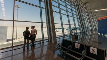 Maryland police, airport authorities stop child with coronavirus from boarding flight