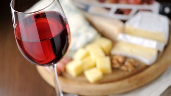 Drinking red wine and eating cheese could reduce cognitive decline: study
