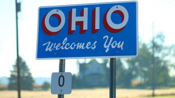 Ohio adds Ohio to its travel advisory list due to high coronavirus positivity rate