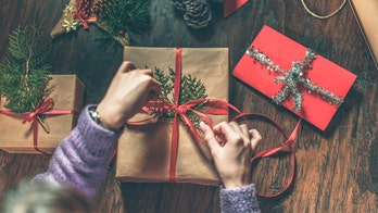 How to gift wrap presents like a pro: Australian mom shares wrapping hacks