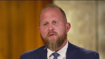 Brad Parscale accuses 'D-level' 'talking heads' around Trump of forcing him out of 2020 campaign