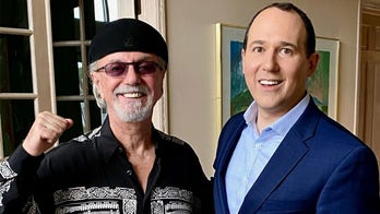 Dion DiMucci says battle with drugs, alcohol inspired new Christmas hits: 'I was a heroin addict for 15 years'