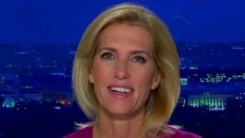 Ingraham: Blinken's 'peace through surrender' foreign policy must be pressed as 'major issue'