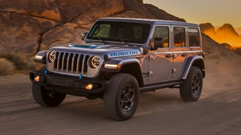2021 Jeep Wrangler 4xe plug-in hybrid: Here's how much it costs