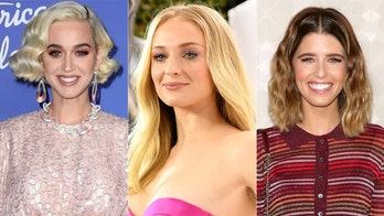 Stars who welcomed babies in 2020