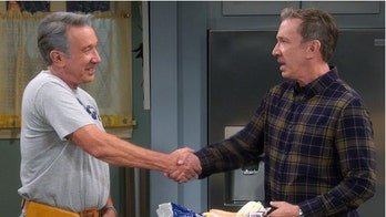 Tim Allen admits it was 'peculiar' to play 'Home Improvement' role on 'Last Man Standing'