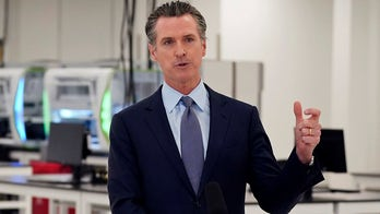 Gov. Newsom admits California vaccine rollout has 'gone too slowly'