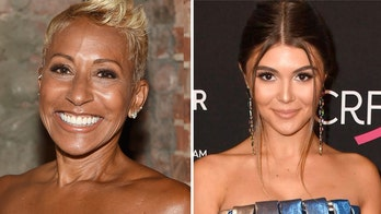 Jada Pinkett's mom Adrienne opens up about Olivia Jade interview on 'Red Table Talk'