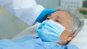 FDA issues warning about metal in face masks after patient burned during MRI