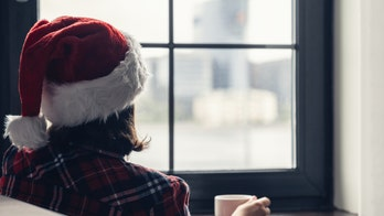 Anne Graham Lotz: On Christmas, a prayer for the lonely