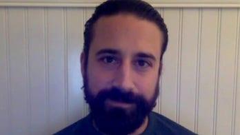 California restaurateur vows to continue outdoor service, defying Newsom