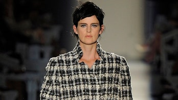 Model Stella Tennant committed suicide, family says: 'She felt unable to go on'