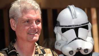 'Star Wars' voice actor Tom Kane may never be able to do voice-overs again after suffering stroke