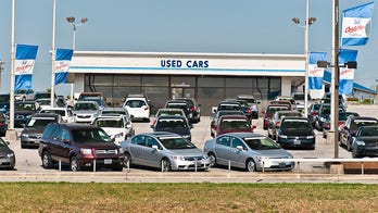 These are the best and worst times to buy a used car