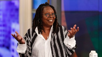 Whoopi Goldberg penning superhero film about an older Black woman: 'They're really going to save the earth'