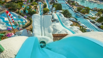 Disney World water park Blizzard Beach reopening with no reservations needed