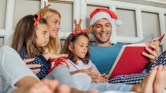 Jim Daly: This Christmas, your children need your presence far more than presents