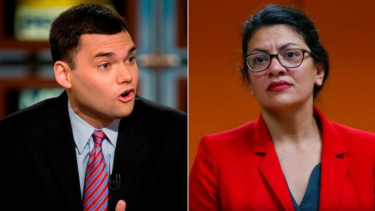 CNN pundit defends Tlaib's retweet of anti-Israel slogan 'From the river to the sea, Palestine will be free'