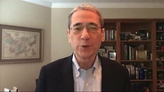 China is collecting the world's DNA and the reason is sinister: Gordon Chang