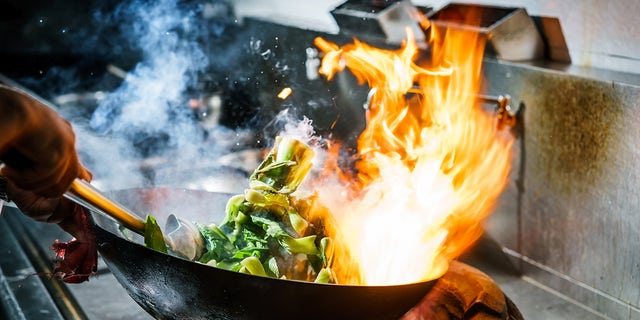 """A """"MasterChef"""" UK contestant is under fire for calling Asian food """"dirty."""" (iStock)"""