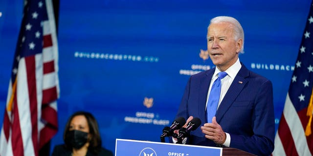 Consulting firm linked to Biden's cabinet scrubs China work from website