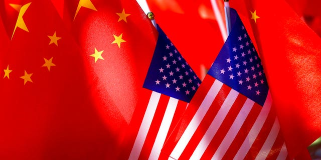 House passes bill that could delist Chinese companies from USA stock exchanges