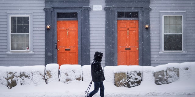 Christmas 2020 weather forecast splits US | Fox News