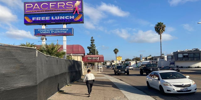 California judge allows San Diego strip clubs to stay open