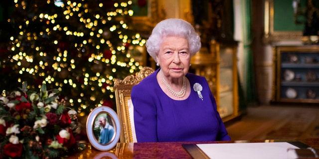 Queen Elizabeth II and her husband Prince Philip, Duke of Edinburgh, received the coronavirus vaccine on Saturday.