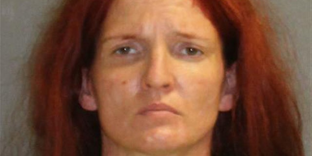 Allison Murphy was charged with animal cruelty over the incident at Motel 6 in Daytona Beach.