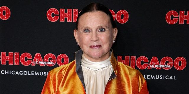 Ann Reinking, star of Broadway's 'Chicago,' dies at 71