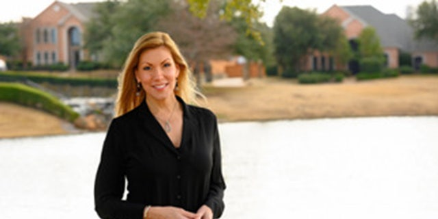 """Rep.-elect Beth Van Duyne, R-Texas, says the Affordable Care Act """"was one of the biggest lies that has ever been promulgated in U.S. history."""" (Photo courtesy of Beth Van Duyne campaign)"""