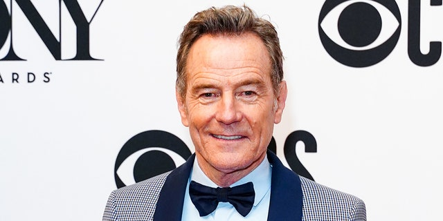 Bryan Cranston discussed his career and thoughts on retirement in a recent interview on 'Fox News Sunday.'