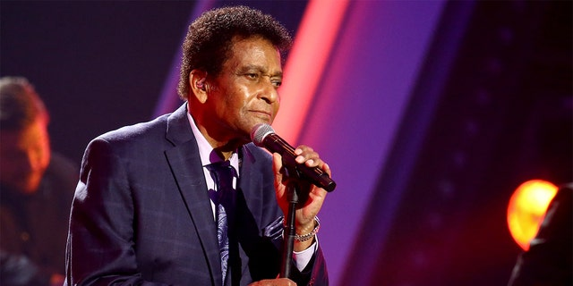 Charley Pride passed away from complications with COVID-19 on Dec. 12, 2020. (Photo by Terry Wyatt/Getty Images for CMA)